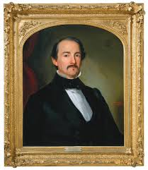 H.H. Sibley First Governor of Minnesota