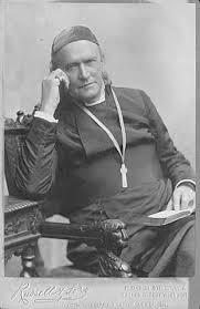Rev. Henry Whipple