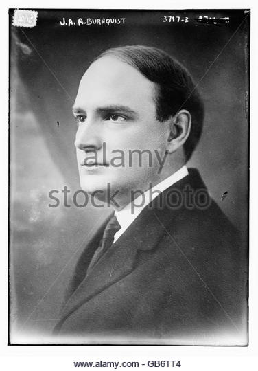 J.A.A. Burnquist