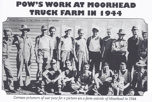 Moorhead